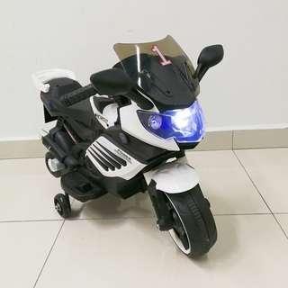 Super bike kids ( eletrik motorcycle)