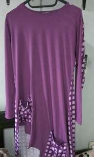Baju muslim/tunic