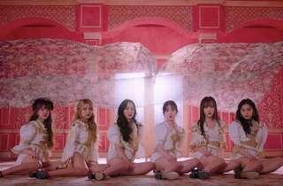 [PREORDER] GFRIEND - FLOWER Japanese Release