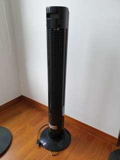 🚚 EuropAce Tower Fan