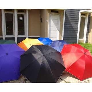 Payung Import Promosi - Tersedia Beraneka Ragam dan Termurah