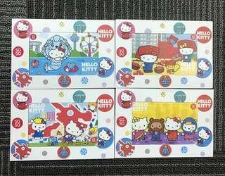 Hello Kitty SG50 EZ Link Card