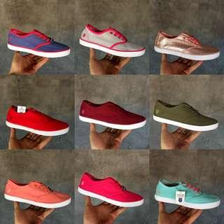 K-Swiss Ladies shoes export shoes (purchase for you items)