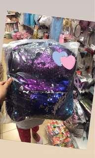 Sequins begpack