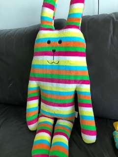 Hilly Stuffed toy