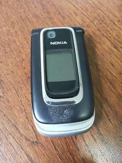🚚 Nokia 6131