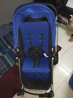 Scr13 baby stroller