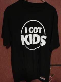 WWE Heath Slater Shirt