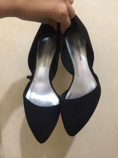 421b7d55a payless shoes size 7