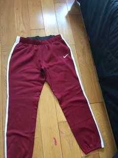 Original Nike Sweatpants Thermal Track Pants