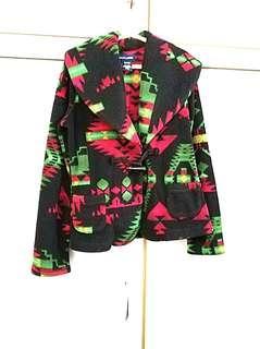REAL Ralph Lauren fleece jacket for 12 yrs old