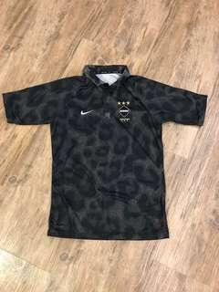 Fcrb x Nike football jersey size S