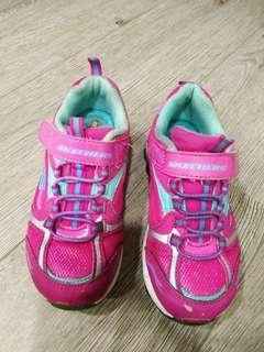 Authentic Skechers Memory Foam Sport Shoes
