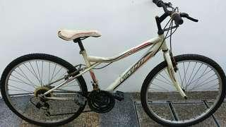 26in Mountain Bike for Adult