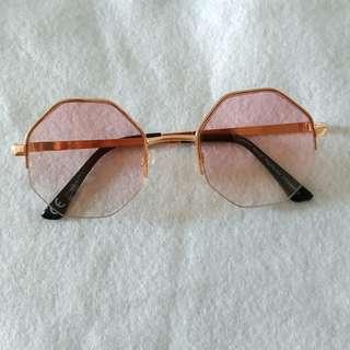 Kacamata OOTD