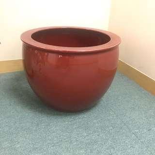 大花瓶 42cm 直徑 30cm高