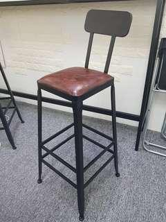 🚚 Bar chair brand new
