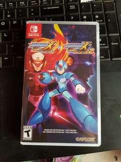 🚚 Megaman x Legacy Collection