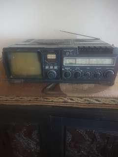 Vintage Radio 1978