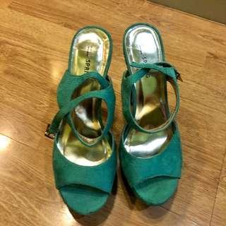 Call It Spring Platform Heels