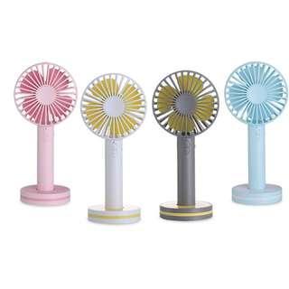 #雙模式# 磁石鏡子座枱 #超大風o既手提風扇