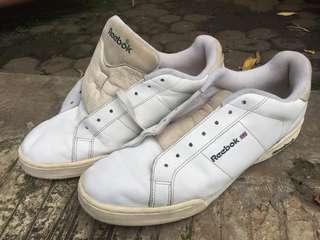 Reebok Classic White Original Size 47
