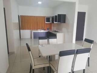 Kajang oasis 1 new condo