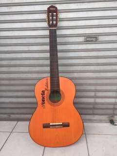 Gitar yamaha CG-320
