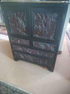Furniture Antique 100 years old