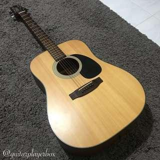 Takamine D20-NS Acoustic Guitar