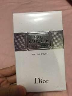包順豐 Dior Eau Sauvage EDT 100ml 經典款 men perfumes