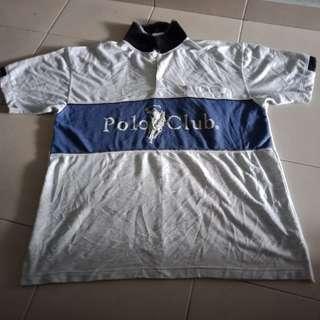 Polo club tshirt
