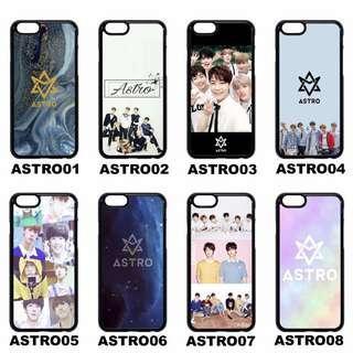 ▪️Astro Kpop Phone Case