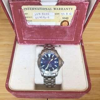 🚚 Omega Seamaster Professional 2231.80 BF103651