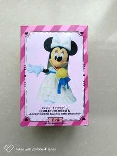 🚚 迪士尼 LOVERS MOMENTS 米妮  A款 超低價!!!!!!