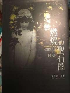 🚚 燃燒的聖石圈(預言的姐妹3)