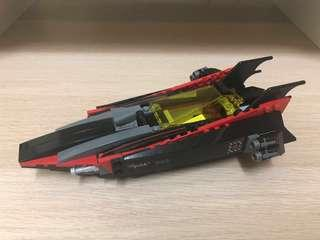 Lego Batman Movie 70909 Batcave Break in - Speed Boat Only