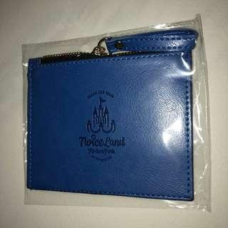 [Brand New] Twiceland in Singapore VIP Exclusive Gift Set - Card Holder + Pouch