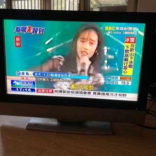 大同37吋液晶電視