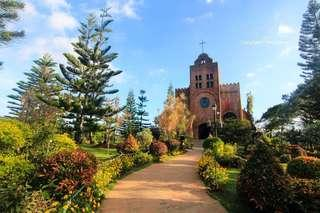 BATANGAS & TAGAYTAY DAY TOUR