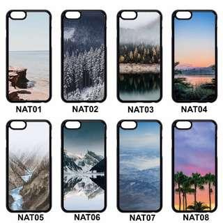 ▪️Nature themed Phone Case