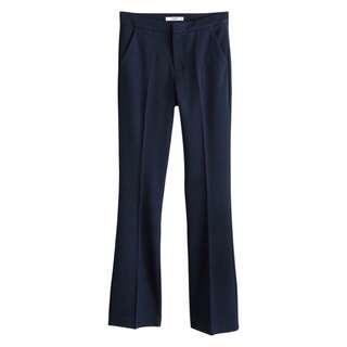 Mango Flare Trousers