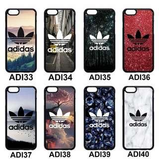 🚚 ▪️Adidas Series 5 Phone Case