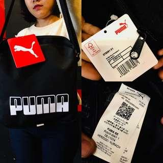 READY original Slingbag puma