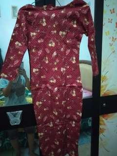 Prevoled dress bkk