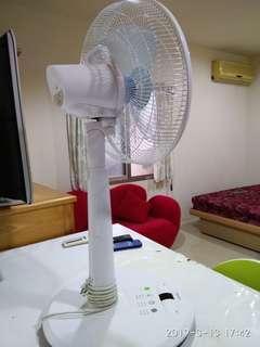 🚚 CHIMEI - 多功能電風扇