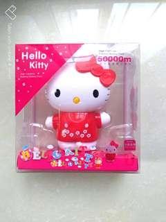 🚚 Hello Kitty 高容量50000m #行動電源