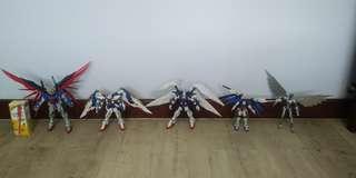 Bandai Gundam