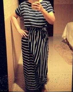 Mamayara nursing dress baju menyusui