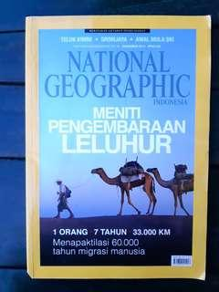 NATIONAL GEOGRAPHIC (NATGEO)